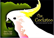 The Cockatoo Nature Resort & Spa