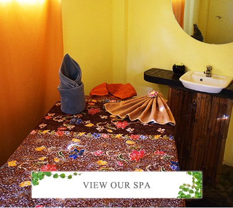 View our Spa